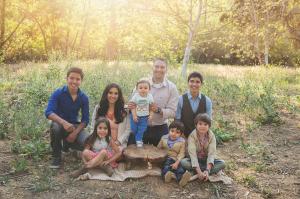 Los Angeles Family Photographer | Patty Othon Photography