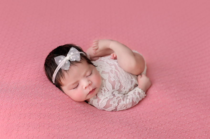 Los Angeles Newborn Photographer | Patty Othon Photography